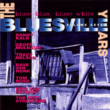 The Bluesville Years: Vol 7 Wall Decal