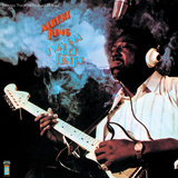 Albert King - I Wanna Get Funky Wall Decal