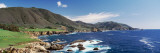 Big Sur, Pacific Ocean, California, USA Wall Decal by  Panoramic Images