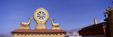 The Wheel of Law, Jokhang Temple, Lhasa, Tibet Wall Decal by  Panoramic Images