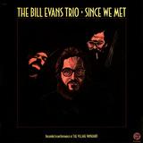 Bill Evans Trio - Since We Met Wallstickers