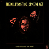 Bill Evans Trio - Since We Met Wall Decal