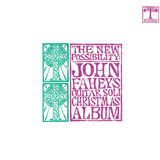 John Fahey - The New Possibility: John Fahey&#39;s G Wall Decal
