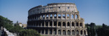 Facade of the Colosseum, Rome, Italy Wall Decal by  Panoramic Images