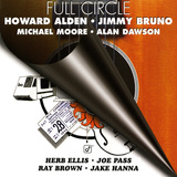 Howard Alden and Jimmy Bruno - Full Circle Wall Decal