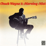 Chuck Wayne - Morning Mist Wall Decal