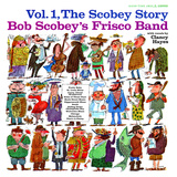 Bob Scobey - The Scobey Story, Vol. 1 Autocollant mural