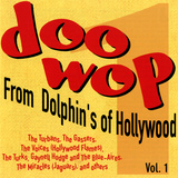 Doo-Wop from Dolphin's of Hollywood, Vol.1 Wallstickers