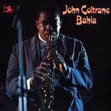John Coltrane - Bahia Wall Decal