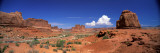 Arches National Park, Moab, Utah, USA Wall Decal by  Panoramic Images