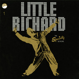 Little Richard - The Specialty Sessions Wallsticker