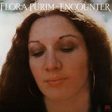 Flora Purim - Encounter Wall Decal