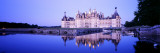 Chateau Royal De Chambord, Loire Valley, France Wall Decal by  Panoramic Images