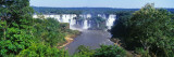 Iguacu Falls, Brazil Wall Decal by  Panoramic Images