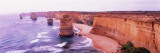 Twelve Apostles, Tasman Sea, New South Wales, United Kingdom, Australia Wall Decal by  Panoramic Images