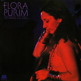 Flora Purim - Stories to Tell Wall Decal
