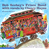 Bob Scobey - The Scobey Story, Vol. 2 Wall Decal