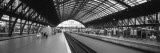 Train Station, Cologne, Germany Wall Decal by  Panoramic Images