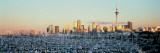 Harbor, Auckland, New Zealand Wall Decal by  Panoramic Images