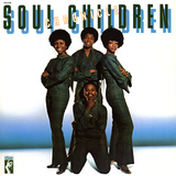 Soul Children - Chronicle Wall Decal