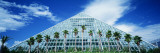 Pyramid, Moody Gardens, Galveston, Texas, USA Wall Decal by  Panoramic Images