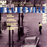 The Bluesville Years: Vol 2: Feelin' Down on the South Side Wall Decal