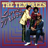The Temprees - Love Maze Mode (wallstickers)