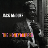 Jack McDuff - The Honeydripper Vinilo decorativo