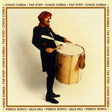 Chick Corea - Tap Step Wall Decal