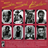 The Stax Soul Brothers Wall Decal