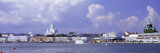 Helsinki, Finland Wall Decal by  Panoramic Images