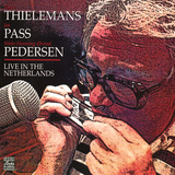 Toots Thielemans, Joe Pass, Niels-Henning Orsted Pedersen - Live in the Netherlands Wall Decal