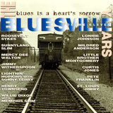 The Bluesville Years: Blues is a Heart's Sorrow, Vol. 11 Wall Decal
