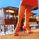 Cal Tjader - Sentimental Moods Wall Decal