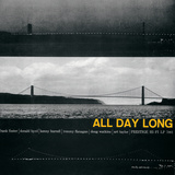 Kenny Burrell - All Day Long Wall Decal