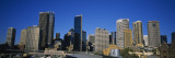 Skyscrapers in a City, Sydney, New South Wales, United Kingdom, Australia Wall Decal by  Panoramic Images