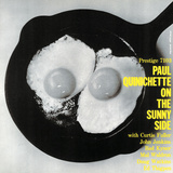Paul Quinichette - On the Sunny Side Wall Decal