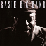 Count Basie - Basie Big Band Wall Decal