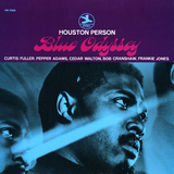 Houston Person - Blue Odyssey Vinilo decorativo