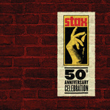 Stax 50th Anniversary Celebration Wall Decal