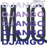 Modern Jazz Quartet - Django Wallstickers