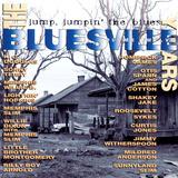 The Bluesville Years: Vol 12 Wallstickers