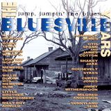 The Bluesville Years: Vol 12 Wall Decal