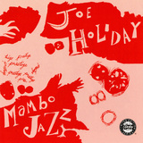 Joe Holiday - Mambo Jazz Wall Decal