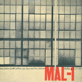 Mal Waldron - Mal-1 Wall Decal