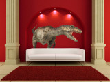 Giganotosaurus Wall Decal