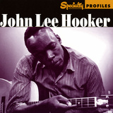John Lee Hooker, Specialty Profiles Wall Decal