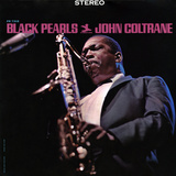 John Coltrane - Black Pearls Wall Decal