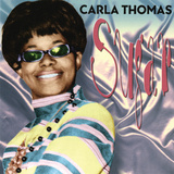 Carla Thomas - Sugar Mode (wallstickers)