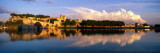 Pont St. Benezet, Provence, France Wall Decal by  Panoramic Images